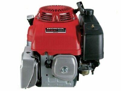 """Brand New! Honda GXV390-DA 10.2 HP Engine. 1"""" Dia x 3-5/32"""" Crankshaft"""