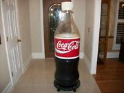 Coca Cola Bottle Cooler
