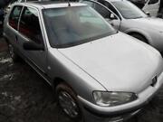 Peugeot 106 Parts