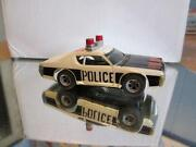 Slot Car Police HO
