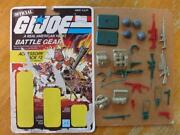 Gi Joe Accessories