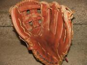 Used Wilson Baseball Gloves
