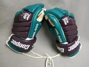 Cooper Hockey Gloves
