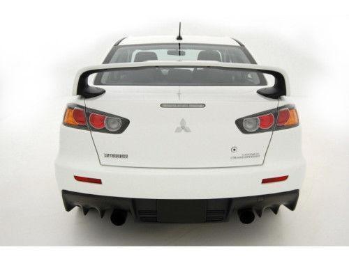 Evo X Tail Lights Ebay