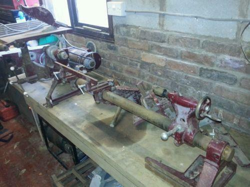 Woodturning Lathes Ebay