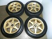 Miata Wheels Tires