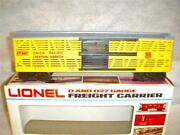 Lionel Train Set O Gauge