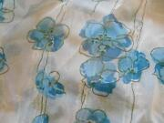 Sheer Cotton Fabric