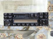Mercedes Radio
