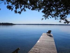 Waterfront on St. Lawrence River OPEN HOUSE SAT MAY 28 11-1