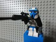 Lego Star Wars Custom Clone