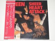 Queen Mini LP Japan