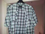M&S Mens Shirt XXL