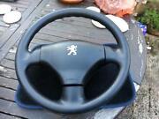 Peugeot 206 Steering Wheel
