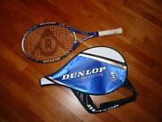 Tennisschläger Dunlop
