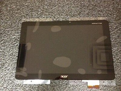 Full Lcd Display Touch Screen Digitizer For Acer Iconia T...