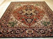 Antique Rug 8x10