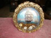 Antique Sailors Valentine