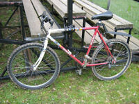 GIANT COLDROCK ATB / MOUNTAIN BIKE BICYCLE