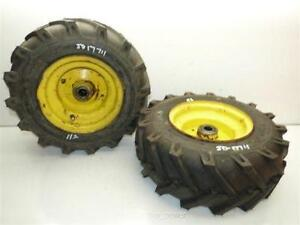 Front Tractor Tires Ebay