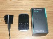 Blackberry 3 Network