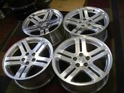 Dodge Charger Wheels 18