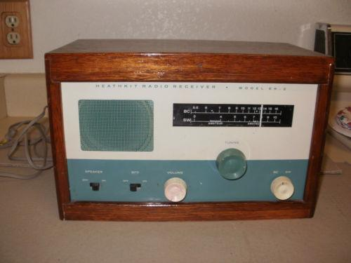 Vintage Radio Kits 106