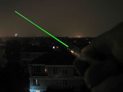 Green laser pointer straight beam Most powerful allowed UP-TO 12 Mile Range 6in1