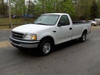 Full-size Pickup Truck For Hire  705-745-0055