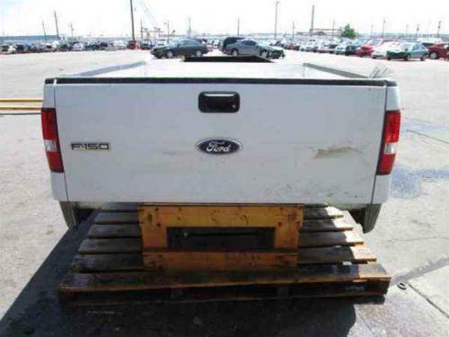 Used Ford Truck Bed