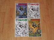 Teenage Mutant Ninja Turtles Comic Lot