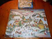 Ravensburger Puzzle Weihnachten