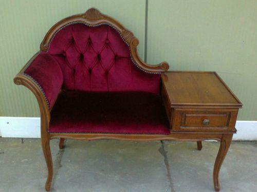 - Telephone Seat: Home, Furniture & DIY EBay