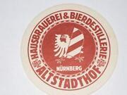 Bierdeckel Nürnberg