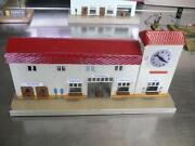 Kibri Bahnhof Blech