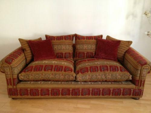 luxus couch sofas sessel ebay. Black Bedroom Furniture Sets. Home Design Ideas
