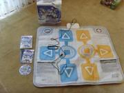 Wii Aktionsmatte