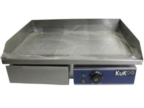 Commercial Griddle Kitchen Equipment Amp Units Ebay