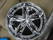 Floaters Rims