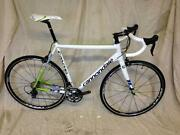 Cannondale Road Racing Bike
