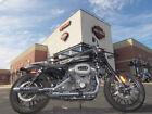 Harley-Davidson Sportster 2017 Black