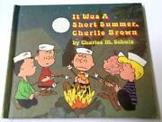 Peanuts 1st Edition