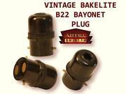 Vintage Plug