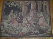 Antique Tapestry Belgium