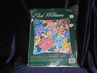 Elsa Williams Flowers & Plants Needlepoint Kits