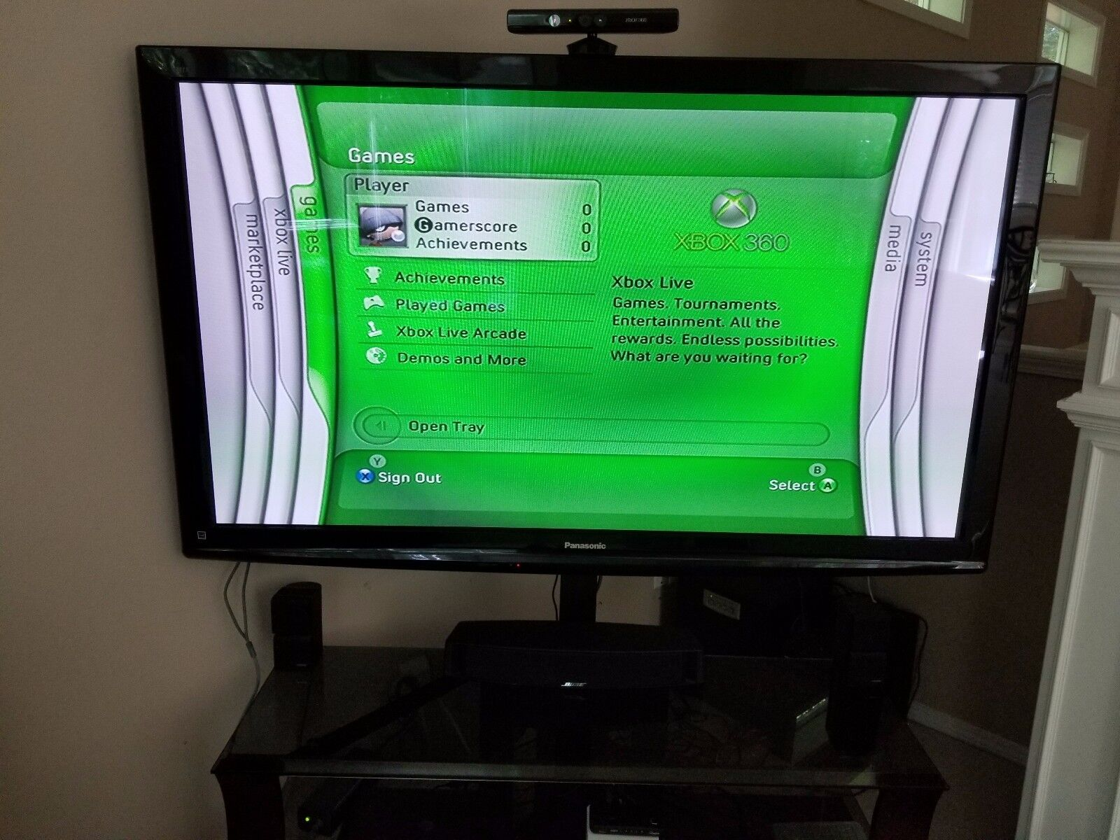 Xbox 360 - Pre NXE Xbox 360 Consoles