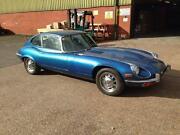 Jaguar LHD