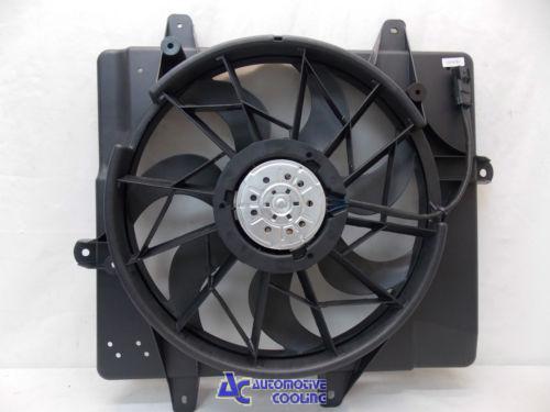 Dual Cooling Fans Ebay