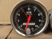 Jones Tachometer