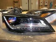 Audi A7 Headlight